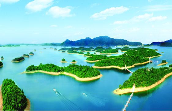 【千岛湖旅游景点】介绍_千岛湖景区门票_风景区,船票